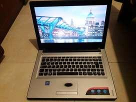 Vendo portátil Lenovo ideapad 300-14ibr