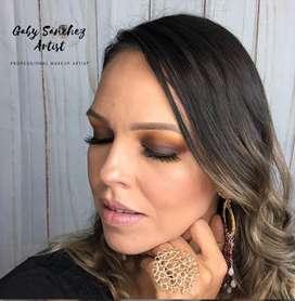 Maquillaje Profesional para Eventos y ocasiones especiales