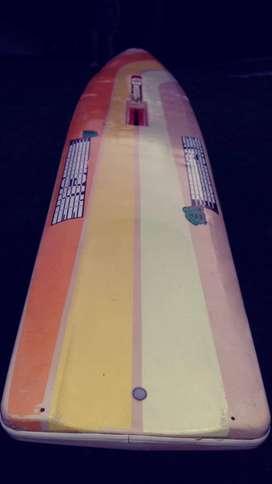 Tabla de windsurf Hurricane