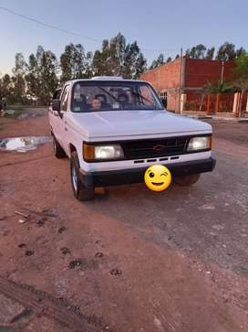 Chevrolet C20 GNC
