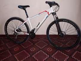 Bicicleta vairo 3.8 rodado 29
