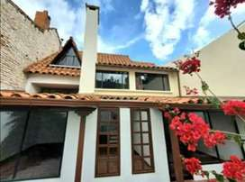 Vendo Linda Casa en Morasurco