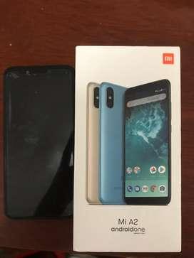 Xiaomi mi A2 64 Gb Ram 4GB