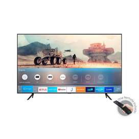 Televisor Smart Qled ultima generación