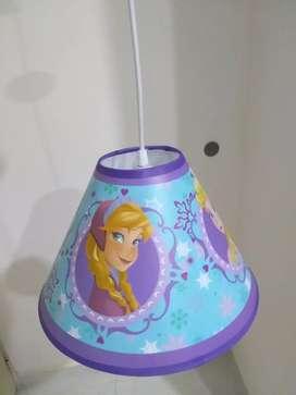 Lámpara Frozen Colgante