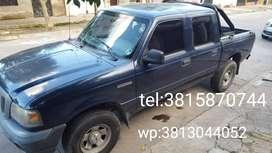 Vendo o Permuto Ford Ranger 2005