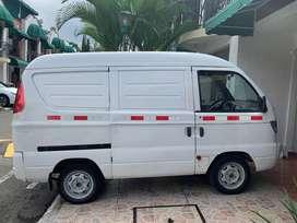 Se vende camioneta Hafei Zhongyi HFJ6371B modelo 2008