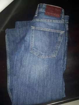 Jeans niño talle 12