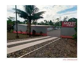 Se Vende Motel en la Joya de los Sachas