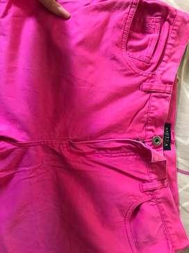 Pantalon capri Nautica