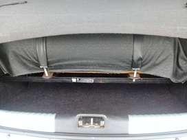 VENDO VW GOL TREND GNC