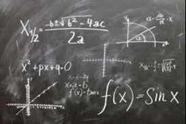 Asesorias en Matematicas, Fisica y Quimica