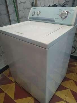 Lavadora Whirlpool 28 lbs