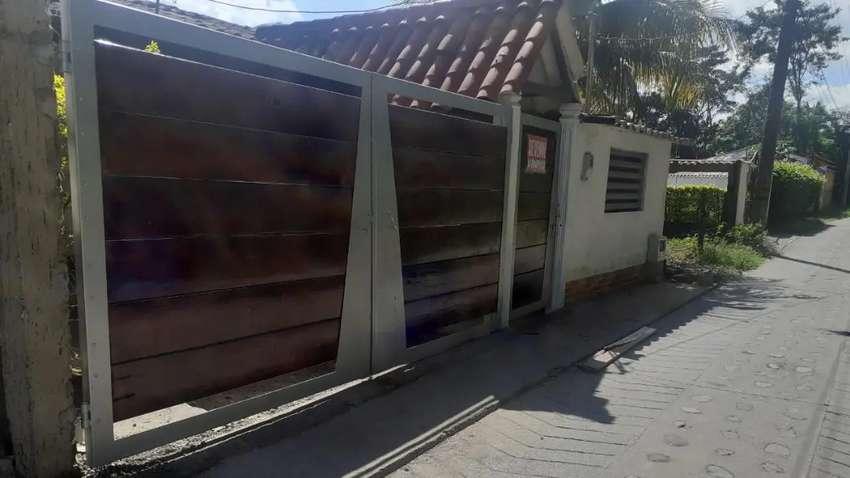 Vendo Casa Cómoda Cumaral- Restrepo