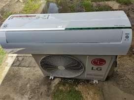 Aire 24mil inverter 70% ahorro d energia