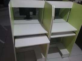 Se vende escritorio computador