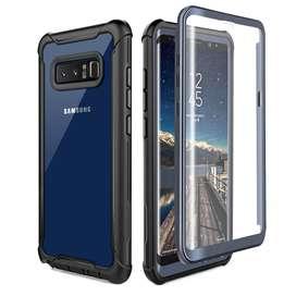 Estuche para: Samsung Galaxy Note 8