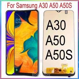 Pantalla Samsung Incell A30/A50/A50s