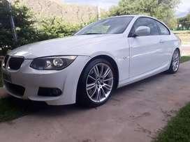 BMW 335 Biturbo Coupe 2012 Executive Steptronic