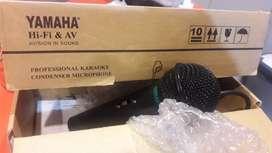 Microfono profesional Yamaha Japon