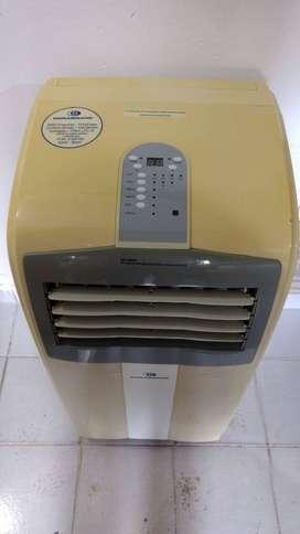 Vendo aire acondicionado portátil  3500 frigorías