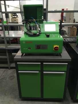 Banco Inyectores Cammon Rail Eps205 Bosch