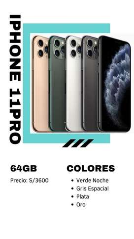 Iphone nuevo y sellado