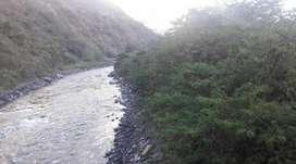 Terreno Agricola en Venta Costado Rio Urubamba 2ha Echarate La Convencion