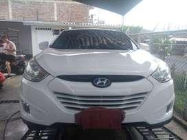 Hyundai Tucson ix 35