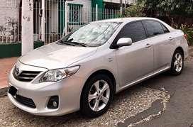 Toyota corolla xei excelente estado 1.8 2012