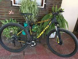 Bicicleta toretto