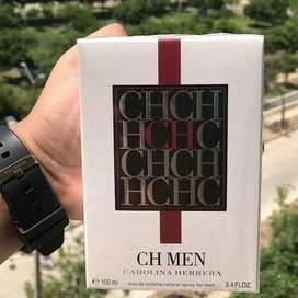 Perfume Ch Men