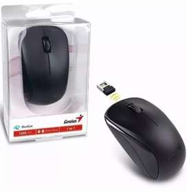 Mouse inalámbrico Genius