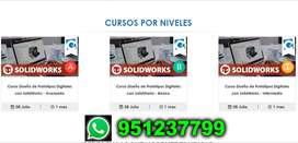 CURSO Completo SolidWorks