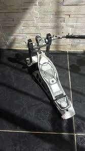 Doble pedal para batería Mapex Janus