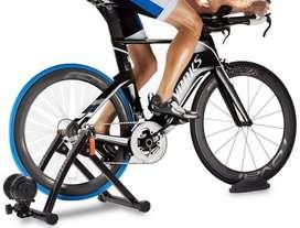 Rodillo para bicicleta Plus