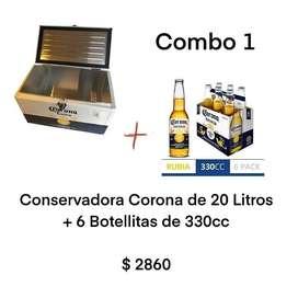 Heladeritas corona