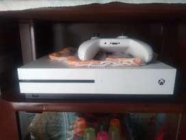 Xbox one s de una terá