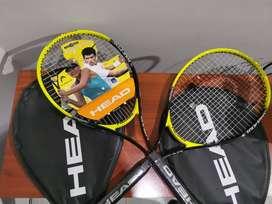 Raqueta de tenis  HEAD tour pro