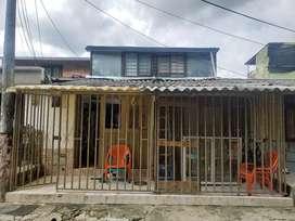 Se vende casa al sur de Armenia