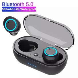 Audifonos Bluetooth TWS D10