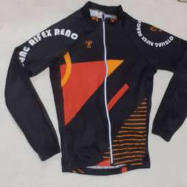 Jerseys de ciclismo