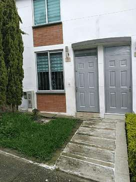 Vendo hermosa casa conjunto