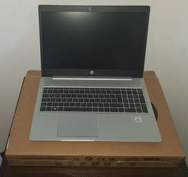 NOTEBOOK CORE i7 10ma GEN