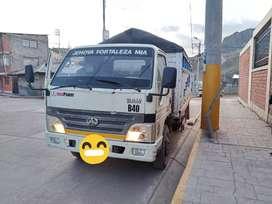 Se remata camión Incapower del 2011 en óptimas condiciones por ocasión de Salud