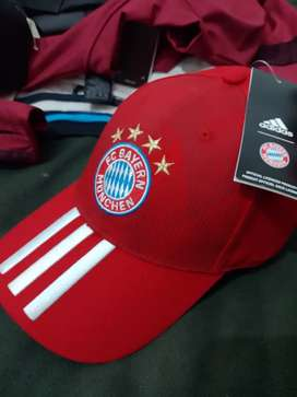 Gorra Bayern Munich
