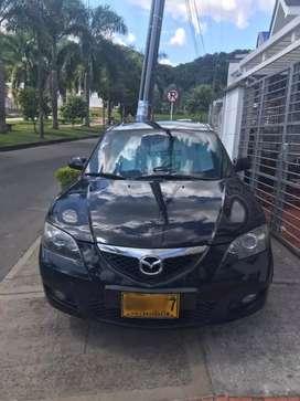 Vendo Mazda 3 triptonico automatico