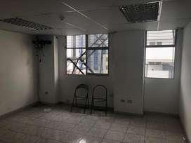 OFICINA EN ALQUILER 9 OCTUBRE Y CHILE 40 m2