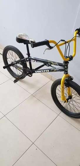 Bicicleta de Cross Venzo
