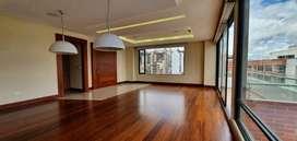 Grandioso Penthouse 3 Dormitorios 4 Baños 3 Garages 2 Bodegas 2 Balcones BBQ